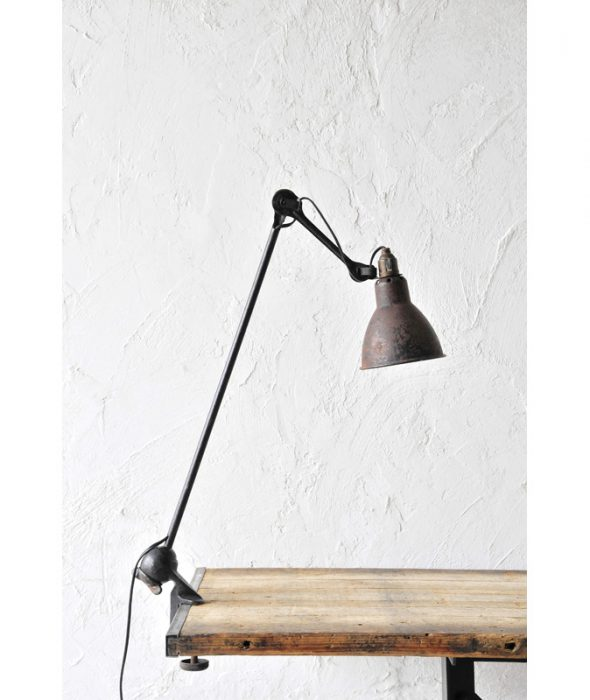 gras lamp 201  First Edition