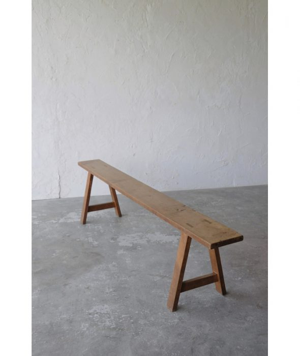french bench A