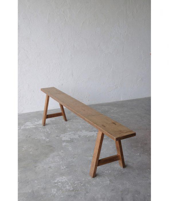 french bench B