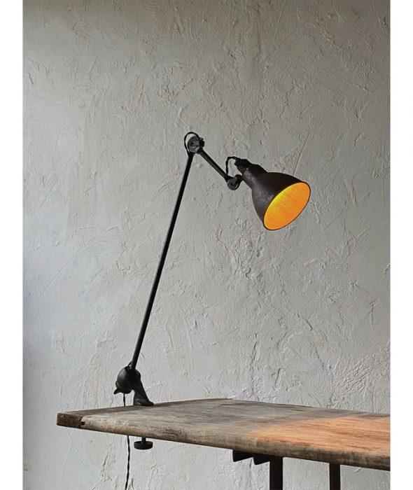 gras lamp 201
