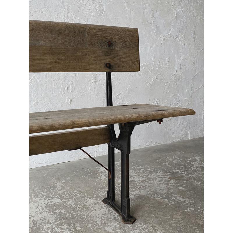 germany-bench-7