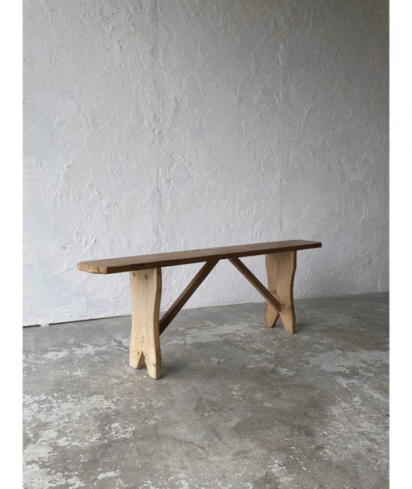 bench B